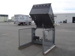 PBR-100 Plant Bin Rotator - 07