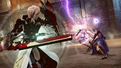 New Lightning Returns: Final Fantasy XIII screens show