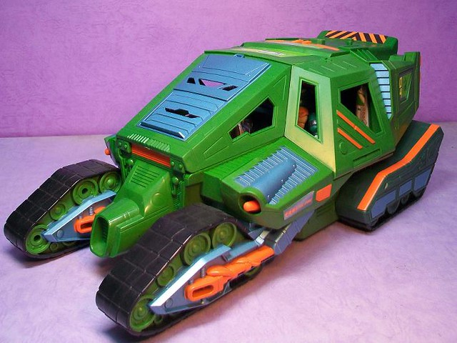 TMNT Fast Forward Toy - Hyper Shell | Flickr - Photo Sharing!