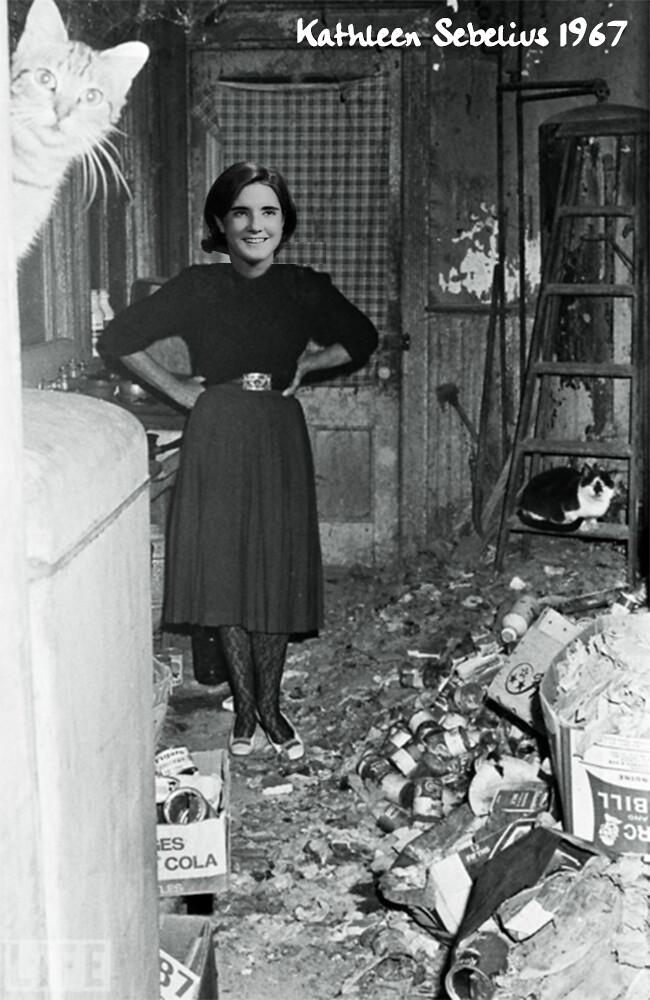 KATHLEEN SEBELIUS 1967