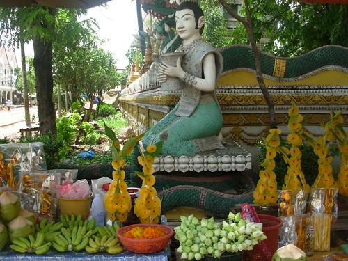 Vientiane 2007-Wat Simuang (16)