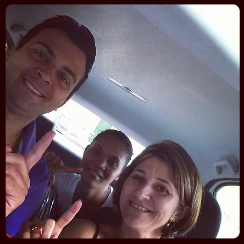Indo do Acre para Rondônia.  Vem ser www.gigantedoscosmeticos.com.br