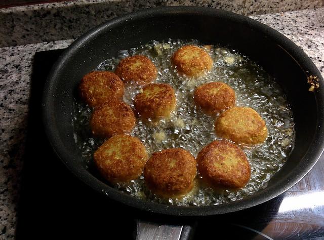 receta falafel casero facil