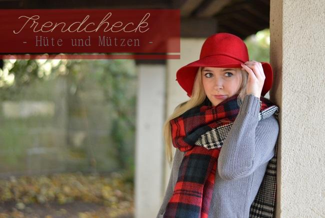 Trendcheck Hüte (0) Banner