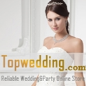 Your Best Wedding Dress Store - Topwedding.com