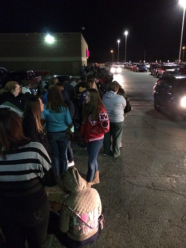 Black Friday In Abilene