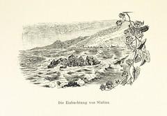 Image taken from page 99 of 'Lose Blätter aus Abazia. Mit 32 Illustrationen. [By Louis Salvator, Archduke of Austria.]'