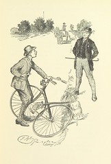"""British Library digitised image from page 41 of """"The wheels of chance : a holiday adventure"""""""