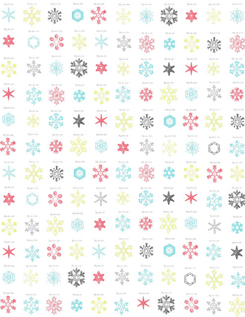 snowflake_snow_crystals_LARGE_SCALE_letter_size_paper_300dpi