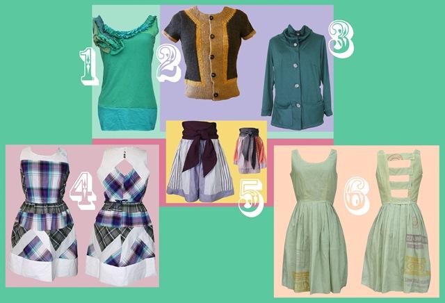 Liz Alig Fair Trade Fashion