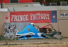 Fringe Factory