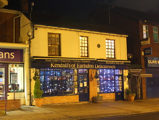 Kendall's Deli_Earlsdon Street_Earlsdon_Coventry_Dec13