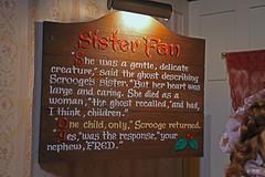"""""""Sister Fan"""""""