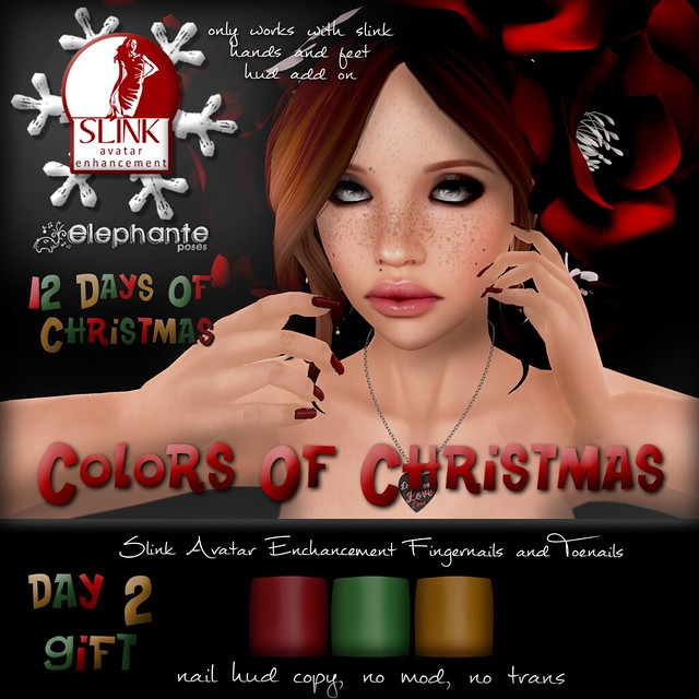 EP - Colors Of Christmas