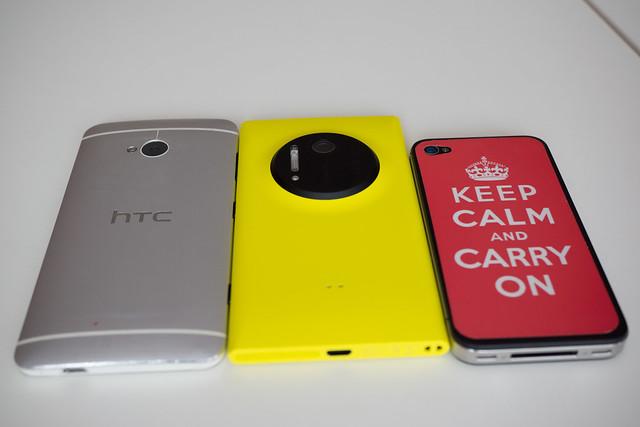 11423886444 a480d5d2be z Nokia Lumia 1020 La cámara móvil de moda