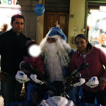 Babbo Natale con i Bambini #200