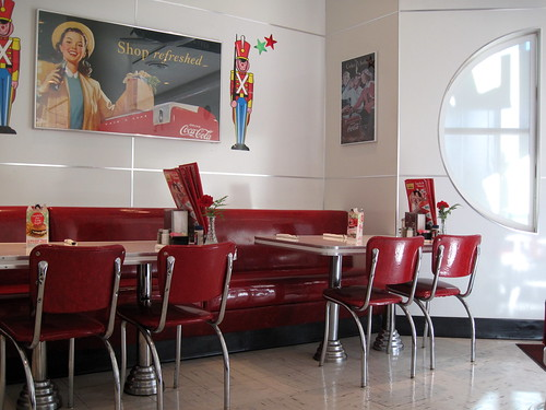 Ruby's Cafe 13