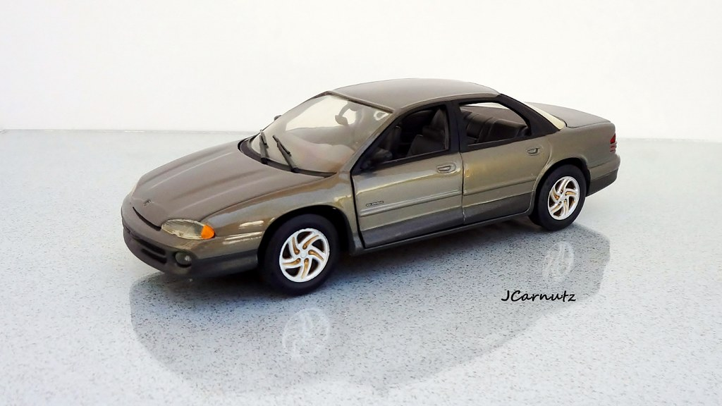 Diecast Car Forums Pics From My Collection 1993 Dodge
