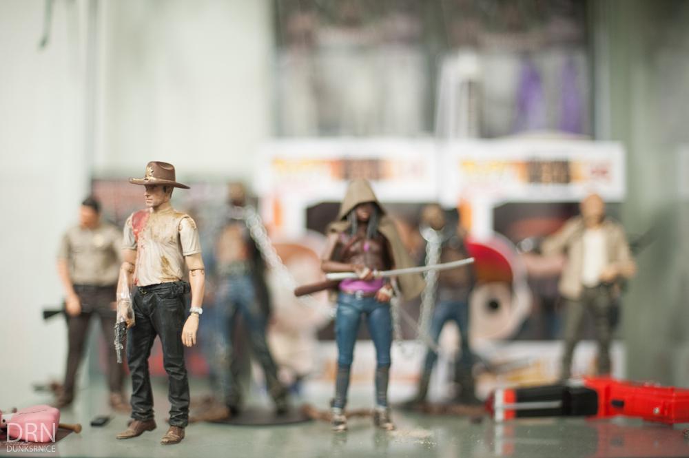 Walking Dead.