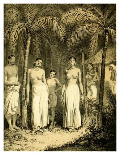 006-Voyages dans l'Inde -1858- Alexis Soltykoff