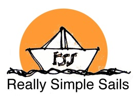 Our nice sails can now be made for many types of small to medium craft