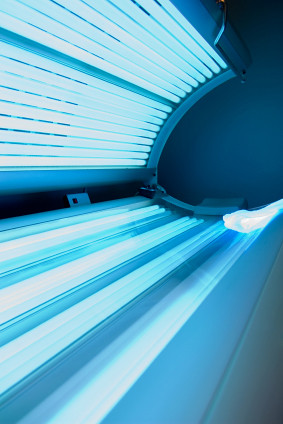 Dr. Joel Schlessinger discusses the study that found indoor tanning causes more cancer than smoking