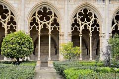 Abbaye de Santes Creus
