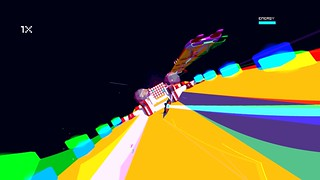 Futuridium EP Deluxe for PS Vita