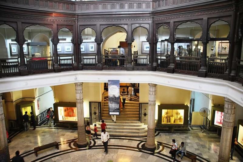24 Museo Prince of wales, Mumbai (56)