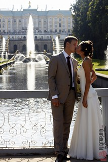 Фотография Свадьба Антона и Наташи 29