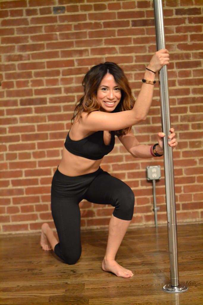 Spicy Candy DC, Pole Pressure, Pole Dancing, Get Fit 030