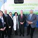 Governor McAuliffe and Secretary Hazel Visits Maryview Medical Center, Portsmouth