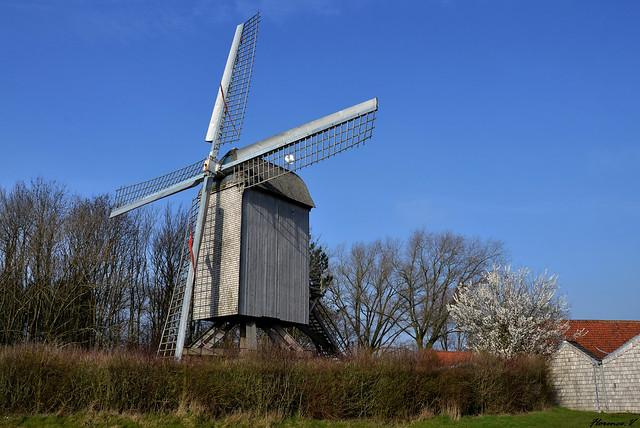 Moulin de la Roome