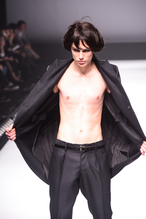 FW14 tokyo Patchy Cake Eater049_Marc Schulze(Fashion Press)