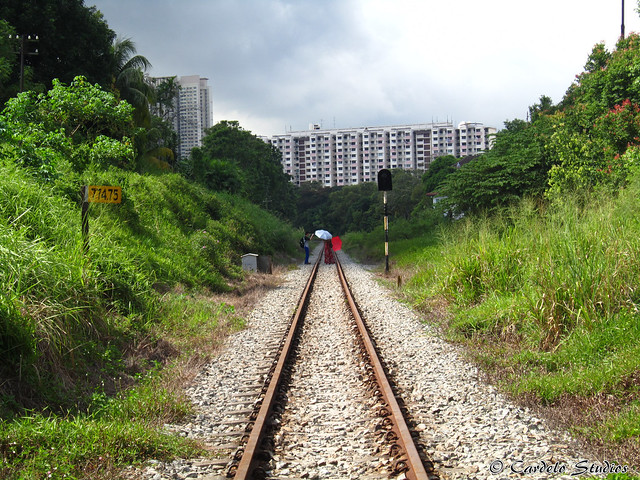 KTM Railway Track 11