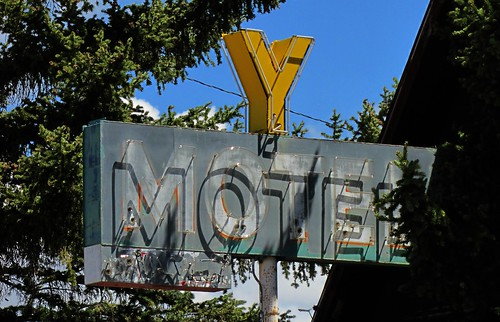 Motel at the Y