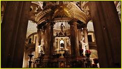 Catedral de Puebla,Puebla de los Ángeles,México