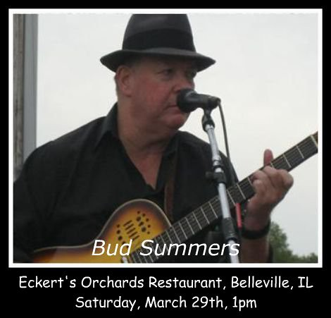 Bud Summers 3-29-14