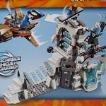 LEGO Legends of Chima 70147