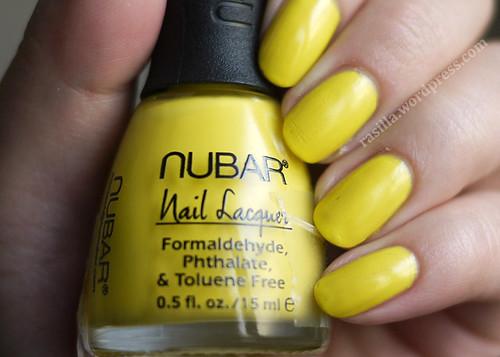 Nubar Yellow