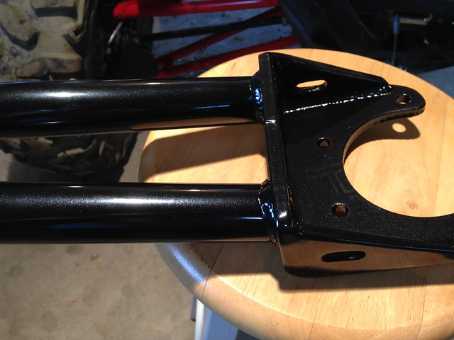 New trailing arms from Special Carriers 13648476383_c764871f0b_z
