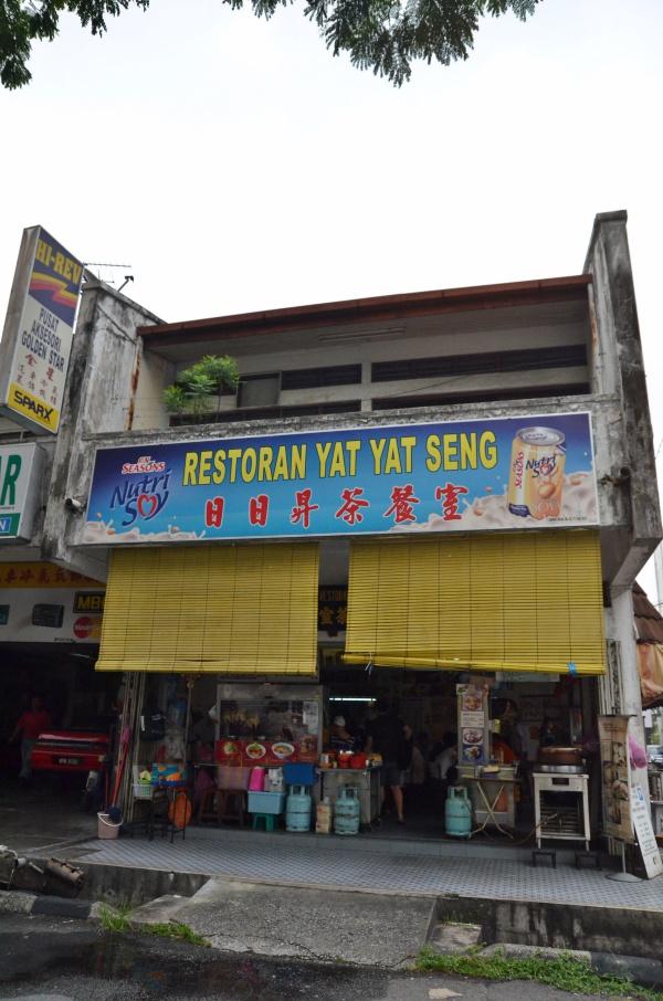 Yat Yat Seng Ipoh Garden