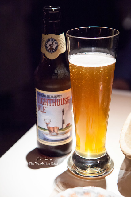 Fire Island Beer Company _ Lighthouse Ale