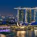 Marina Bay Sands by DanielKHC