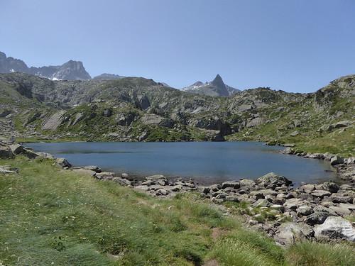 Lac de la Glère 162