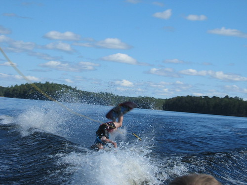 2005 - Wakeboarding