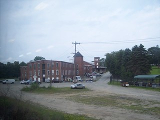 Jewett City - Mill