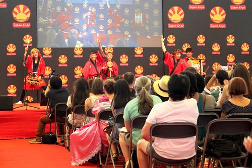 Takarabune Performance