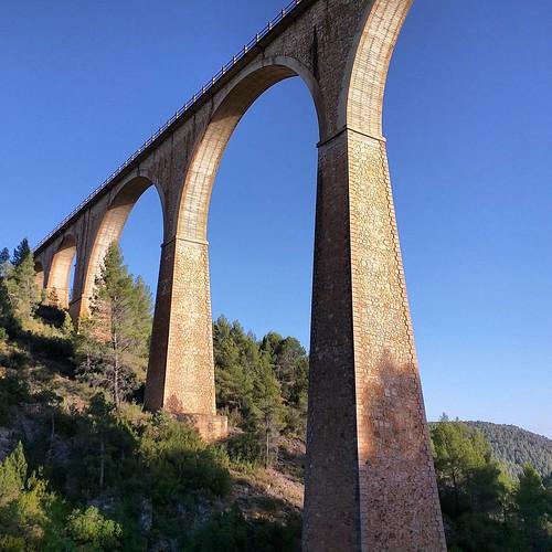 Puente del Imposible