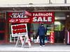 L.C. House - Town Mode Demolition Sale